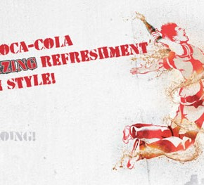 Coca-Cola Photo-Video Contest on eYeka