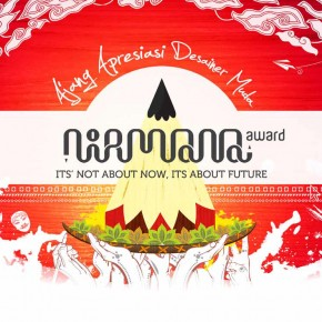 Nirmana Award: Warna Kreasi Indonesia