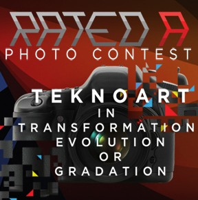 Rated A Photo Contest