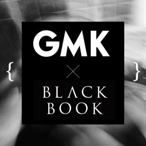 GMK x Black Book: Christmas & New Year's Treat