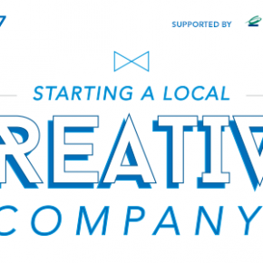 Kumpul Kreavi #7: Starting a Local Creative Company