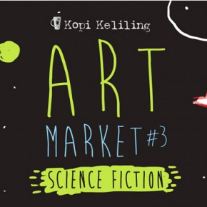 Art Market #3 | Science Fiction