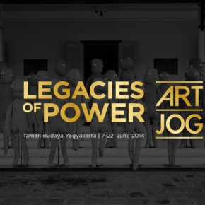 Art|Jog 2014: Legacies of Power