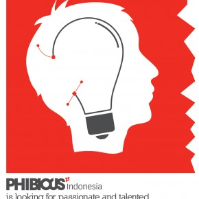 Phibious Indonesia: Graphic Designer, Creatives Wanted [Vacancy]