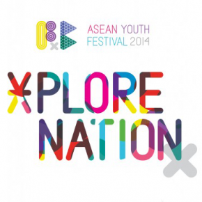 Asean Youth Festival 2014: Xplore Nation