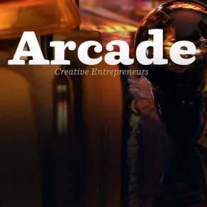 Arcade: Graphic Designer Wanted [Job Vacancy]