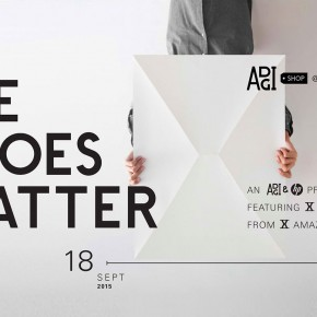 Size Does Matter - ADGI X HP