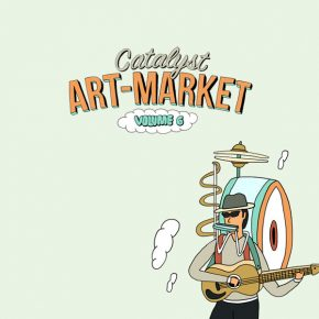 Catalyst Art Market Vol. 6