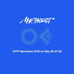 Machineast at OFFF 2016