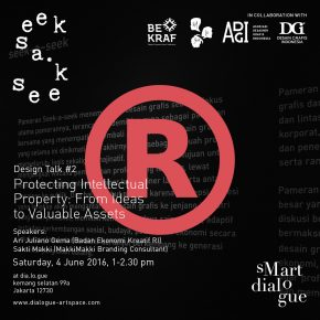 Seek A Seek Design Talk #2 - Protecting Intelectual Property: From Ideas to Valuable Assets
