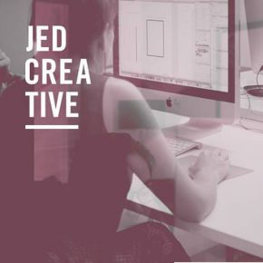 JED Creative: Graphic Designer Wanted [Job Vacancy]